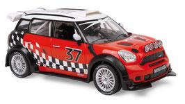 Mini Cooper WRC R60, Skala 1:18, Ferngesteuerte Autos, Fahrzeuge-Autos mit Funksteuerung