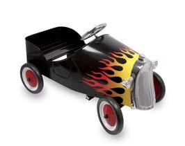 Metall Hot Rod, Fahrzeuge-Autos, Lauf-Fahrräder