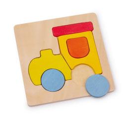 "Puzzle ""Transportmittel"", Puzzle, Eisenbahnen"