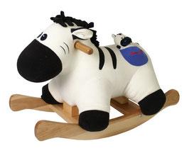 Schaukelzebra Moritz, Schaukelartikel für kleine Pferdeliebhaber