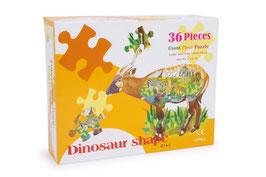 """Puzzle Gigant """"Tiere der Savanne"""""""