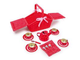 """Picknickkorb """"Sarah"""", Küchen u. Zubehör, Gartenspielzeug Outdoor"""