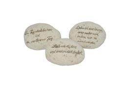 Keramiksteine, Geschenke