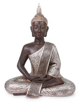 Buddha, groß, Geschenke-Dekoration