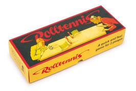 """Nostalgie """"Rolltennis"""", Gesellschaftsspiele"""
