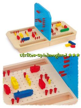 Schiffe versenken - Gesellschaftsspiele, Spielen u. Spaß, Schiffe-Zubehör