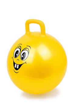 """Hüpfball """"Q"""", Gartenspielzeug / Outdoor"""
