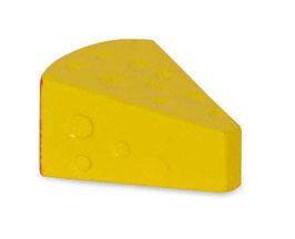Käse, Kaufläden-Zubehör, Küchen u. Zubehör