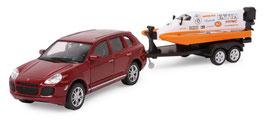 "Modellauto ""Speed Set"", Skala 1:32, Fahrzeuge-Autos"