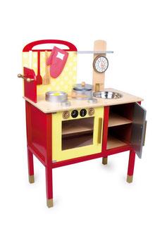 """Küche """"Denise"""", Küchen u. Zubehör, Kinder-Holzspielzeug"""