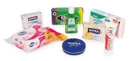 Kosmetikset, Artikel für Kaufläden u. Zubehör, Kinder-Spielsachen