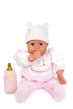 Natalie, Puppen