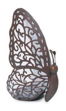 "Lampe ""Schmetterling"", Geschenke-Dekoration"