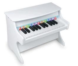 Klavier der Extra-Klasse, Musikspielzeug für kleine Pianisten im Kinderzimmer