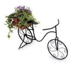 """Deko-Pflanzen """"Fahrrad Marlene"""", Geschenke-Dekoration"""