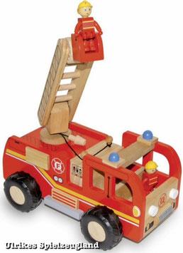 Feuerwehrlaster