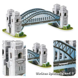 "3D-Puzzle "" Sydney Harbour Bridge """