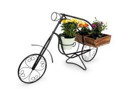 "Deko-Pflanzen Fahrrad ""Nostalgie"", Geschenke-Dekoration"