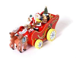 """Spieluhr """"Weihnachtskutsche"""", Spieluhren"""