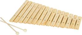 "Xylophon ""15 Noten"", Musikinstrumente"