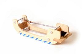 Perlen-Webrahmen, Malen u. Basteln, Holzspielzeug für kreative Künstler