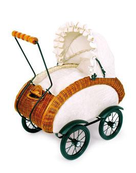 "Puppenwagen ""Leonor"""
