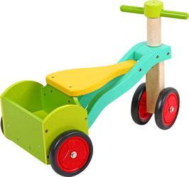 """Dreirad """"Nils"""", Lauf-Fahrräder, Motorik Spielzeug, Holzspielzeug"""