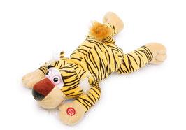 """Singender Tiger """"Lou"""", Plüsch- u. Zubehör Kinderspielsachen"""
