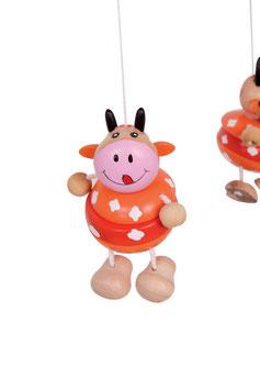 """Mobile """"Kühe"""", Kinderzimmermöbel u. Zubehör, Bauernhöfe-Zubehör"""