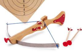 Sportarmbrust, Gartenspielzeug Outdoor, Rollenspiel u. Verkleidung, Holzspielzeug
