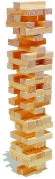 Wackelturm, Gesellschaftsspiele, Bauen u. Konstruieren