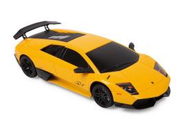 Lamborghini Murciélago, Skala 1:24, Ferngesteuerte Autos, Fahrzeuge-Autos mit Funksteuerung, Rennwagen