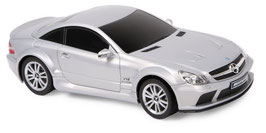 Mercedes Benz SL65 AMG, Skala 1:24, Ferngesteuerte Autos, Fahrzeuge-Autos mit Funksteuerung, Rennwagen
