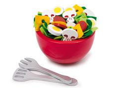 Salatschüssel, Küchen u. Zubehör