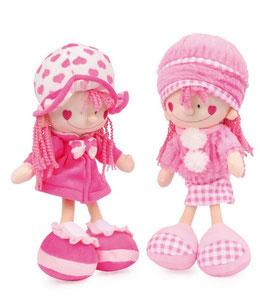 """Puppen """"Nora und Emily"""""""