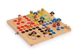 """Ludo """"Pirateninsel"""", Gesellschaftsspiele, Spielen u. Spass"""