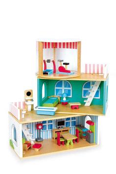 Puppenhaus Variable, Puppenhäuser u. Zubehör