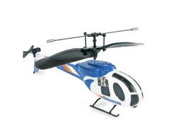 Infrarot Helikopter, blau, Hubschrauber mit Fernbedienung, Flugzeuge