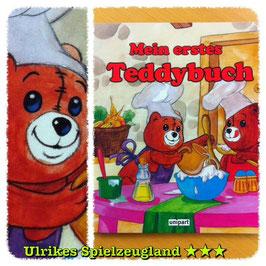 """Mein erstes Teddybuch"", Kinderbuch"
