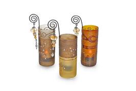 """Teelichthalter """"Orient"""", Geschenke-Dekoration"""