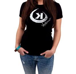 Bamboo Logo Shirt Black