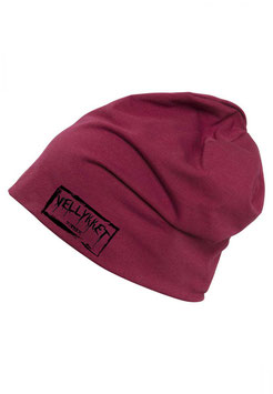 Backdrop Beanie Burgundy