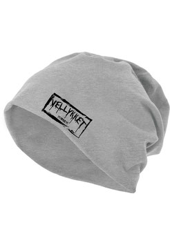 Backdrop Beanie Grey