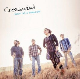 CD Crosswind - Swift As A Swallow