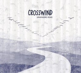 CD Crosswind - Unwinding Road