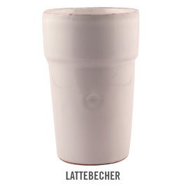 LATTEBECHER