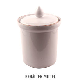 BEHÄLTER MITTEL