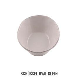 OVAL KLEIN