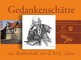 """""""Gedankenschätze"""" aus HBS von J.W.L. Gleim"""