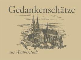 """""""Gedankenschätze"""" aus Halberstadt"""
